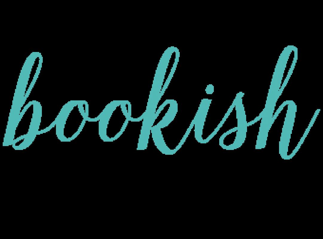 Bookish Lara