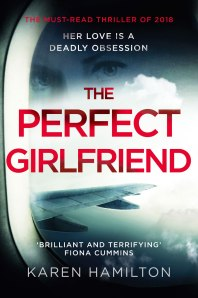 Image result for the perfect girlfriend book cover